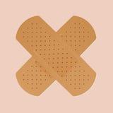 Band-aid illustration libre de droits