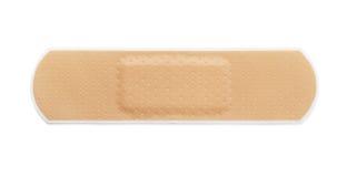 Band-Aid Foto de Stock