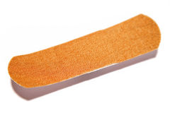 Band-aid royalty free stock photo