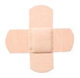 Band-aid Fotografia Stock Libera da Diritti