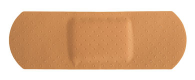 Band aid Stock Photography