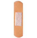 Band-aid Stock Image