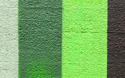 Band av olika färger Royaltyfri Bild