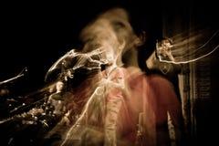 Band Daktari Stock Photography