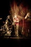 Band Daktari royalty free stock photo