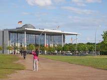 Band des Bundes Βερολίνο Στοκ Εικόνες