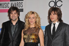 The Band Perry Stock Images