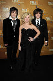 Band Perry Royalty Free Stock Images