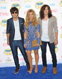 The Band Perry Royalty Free Stock Photography