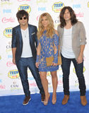 The Band Perry Stock Photo