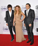 The Band Perry Stock Photos