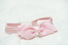 Band pink Royalty Free Stock Image