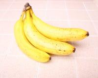 banda bananów Obraz Royalty Free