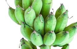 banda bananów występować samodzielnie Obrazy Royalty Free