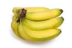 banda banan Zdjęcia Royalty Free