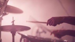 Banda de rock del concierto que se realiza en etapa redoblante metrajes