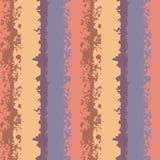 Banda di colore di caos royalty illustrazione gratis