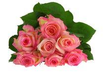 banda kwiaty Fotografia Royalty Free