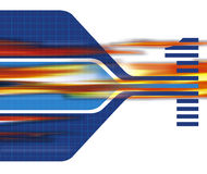 A banda larga Immagine Stock Libera da Diritti