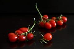 banda wiśnie pomidorów obrazy royalty free