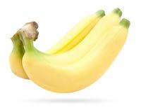 banda występować samodzielnie banan Obrazy Royalty Free