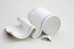 Bandage élastique image libre de droits