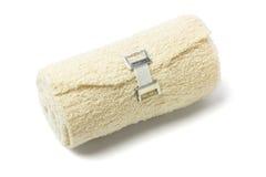 Bandage élastique de Crepe Image libre de droits