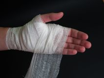 Bandage Stock Photography