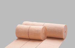 Bandage Photographie stock