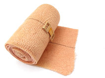 Bandage Royalty Free Stock Image