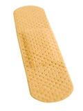 Bandage. Isolated on a white background. Shallow DOF Royalty Free Stock Image
