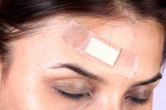 bandage Fotografia de Stock Royalty Free