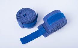 Bandage Boxing Stock Image