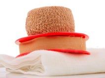 Bandage Plaster Royalty Free Stock Images