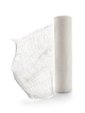Bandage roll Stock Images