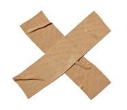 Bandage tape Stock Image