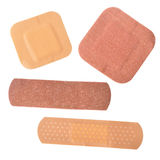Bandages Stock Image