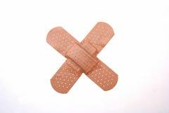 Bandages Images libres de droits