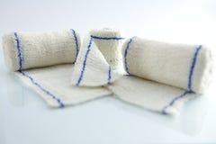 Bandages 2 Royalty Free Stock Image