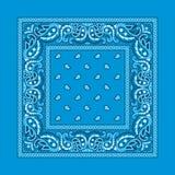 bandana-2 (kleurrijk) Stock Foto's