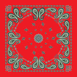 Bandana Design Royalty Free Stock Photography