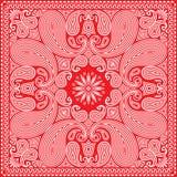 Bandana Design Royalty Free Stock Photos