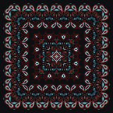Bandana Pattern. Stock Photos