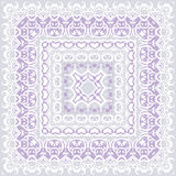 Bandana Pattern. Royalty Free Stock Photography