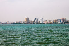 Bandar Abbas Arkivbilder