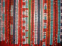 Bandas de muñeca coloridas Foto de archivo libre de regalías