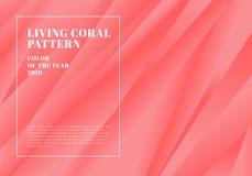 Bandbakgrund och textur för idérik mall abstrakt rosa stock illustrationer