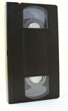 Bande 2 de VHS Photos stock