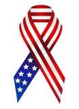 Bande américaine Images libres de droits