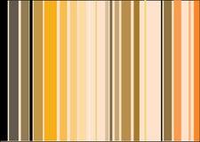 Bande arancioni Fotografie Stock Libere da Diritti